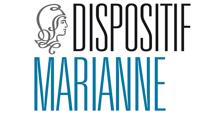 dispositif marianne paysage